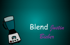 Blend Justin Bieber by P4koSeries