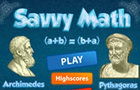 Savvy Math by nx8