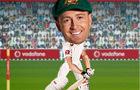 Smash 'em Cricket