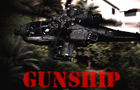Gunship! by eschoell
