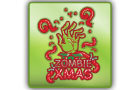 Zombie Xmas by Matmi