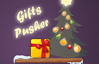 Gifts Pusher by Lampogolovii