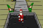The christmas gift machin