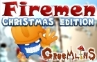 Greemlins: Christmas Fire