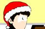 Very Merry RobClock Xmas