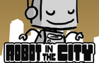 Robot in the City Part 1