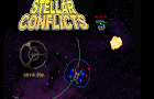 Stellar Conflicts 2.0 by kyled1234