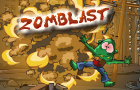 ZomBlast by NewStage