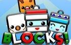 Blocks: Merry Christmas