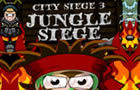 City Siege 3 Jungle Siege by thepodge