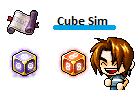 MapleStory Cube Simulator by Staffmaster123