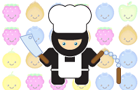Cooking Ninja by nick1972uk