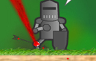Arrow in the Knee: Game by keybol
