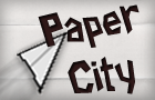Paper City by owendeery