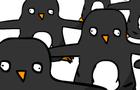 Penguin Penguin Penguin