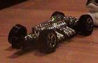 Hamsters: Car