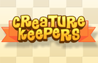 Creature Keepers by oopworld