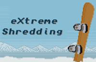 eXtreme Shredding by Gamesinflux