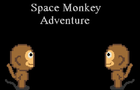 Space Monkey Adventure by Jackv24