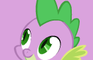 MLP: Spike's Stash