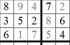 Instant Sudoku Solver