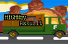 HIGHWay Assualt by adjua