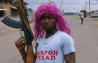 [KK] liberias GAY soldier