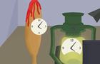 Two Rookie Clocks