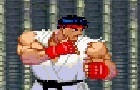[GNT] Ryu vs Goku