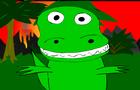 I'm a Effin Dinosaur