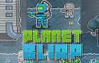 Planet Blirp by nx8