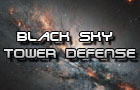 Black Sky: Tower Defense by BrandonRhee