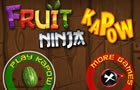 Fruit Ninja Kapow