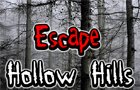 Escape Hollow Hills by Clau-Dia
