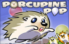Porcupine Pop by booblycCom