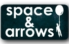 space&arrows