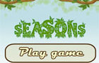 The Seasons Game by mostfreebies