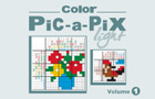 Color Pic-a-Pix Light by Conceptis
