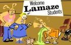 The Lamaze Daze