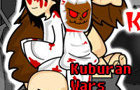 Kuburan Wars Racing