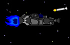 A Space Shooter Game by Pharanoyak