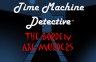 Time Machine Detective I