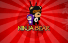 Ninja Bear by RobAlmighty
