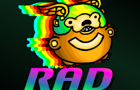 Rad Bear Rude Rockit by AttackingHobo