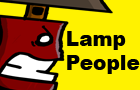 Lamp People by Liquidspiral