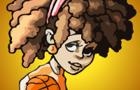 Afro Basketball
