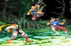 Ibuki vs Makoto 4