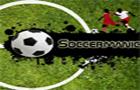Soccermanic