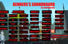 Bender's Soundboard! by JakeRidicule