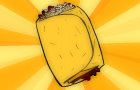Best Burrito Ever by CartoonWarStudios